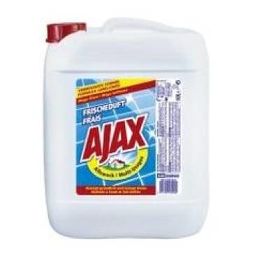 AJAX Allzweckreiniger Frischeduft