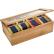 WESTMARK Teebox aus Bambus