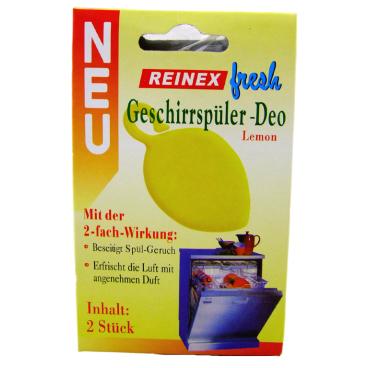 Reinex Geschirrspüler-Deo