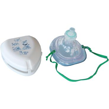 Dahlhausen Notfall-Taschenmaske