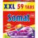 Somat 12 Gold Zitrone & Limette Spülmaschinentabs