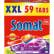 Somat 12 Gold Spülmaschinentabs Zitrone & Limette