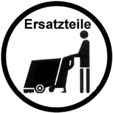 Nilco Teppichboden-Sprühextraktionsdüse, 26 cm 1 Stück