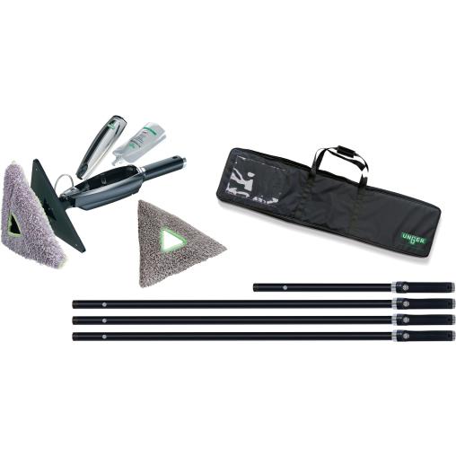 UNGER Stingray® 450 PREMIUM Innenreinigungs-Set