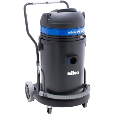 Nilco IC 622 Air Wave® Nass- / Trockensauger
