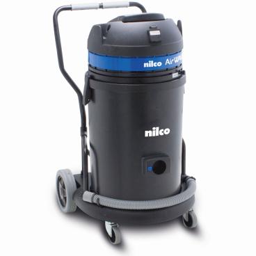 Nilco IC CRAFTER Nass- / Trockensauger