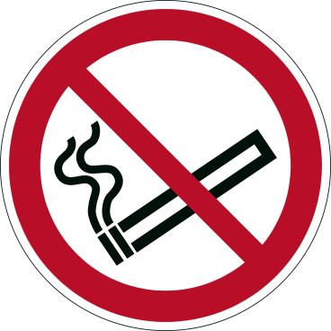 DURABLE Rauchen Verboten Sicherheitskennzeichen