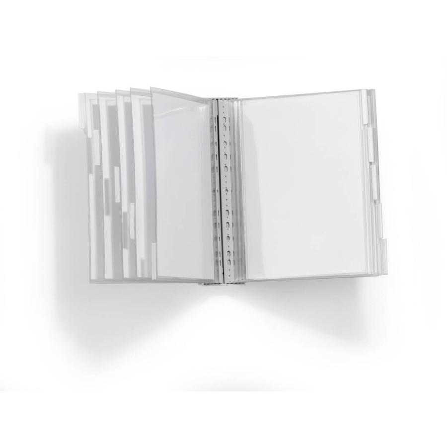 Durable Function Safe Wall 10 Sichttafel 1 Set Online Kaufen Hygide