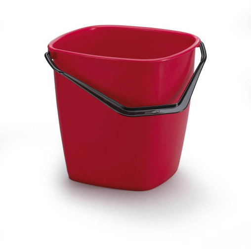DURABLE Bucket, 9,5 Liter