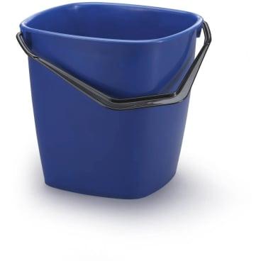 DURABLE Bucket, 14 Liter-Eimer