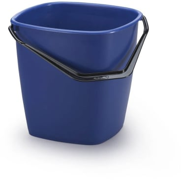 DURABLE Bucket, 9,5 Liter-Eimer