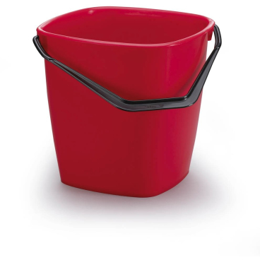 DURABLE Bucket, 14 Liter-Eimer