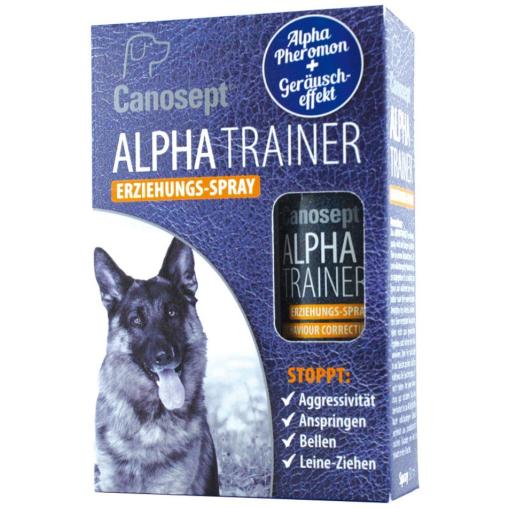 CANOSEPT Alphatrainer Erziehungs-Spray