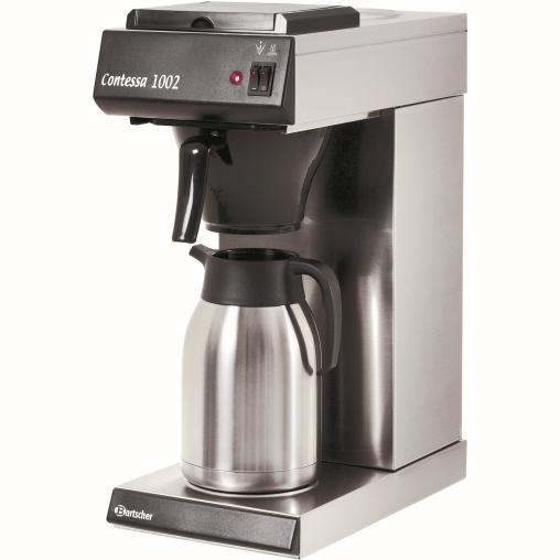 Bartscher Contessa 1002 Kaffeemaschine