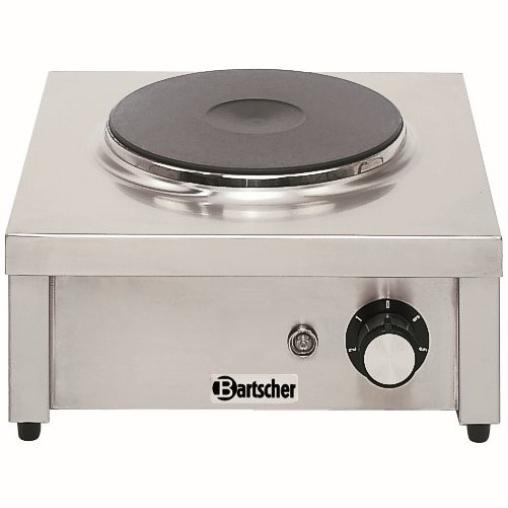 Bartscher 1K2000 Elektro-Kocher