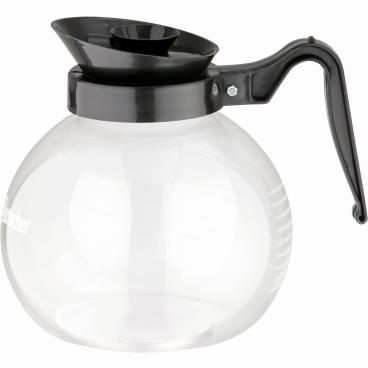 Bartscher Glaskanne, 1,8 Liter