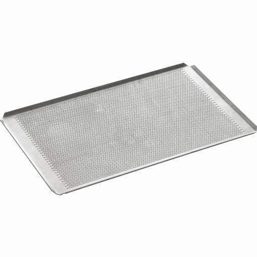 Bartscher GN-Lochblech, Aluminium