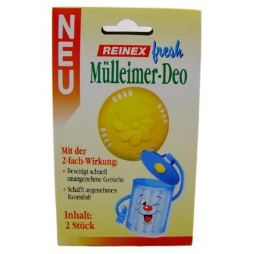 Reinex fresh Mülleimer-Deo