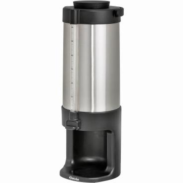 Bartscher Iso-Dispenser Getränkespender, 3 Liter