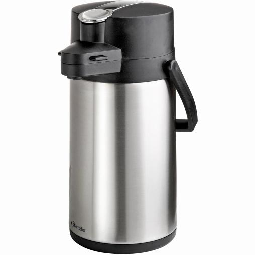 Bartscher Isolierkanne, 2 Liter