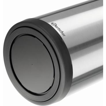 Bartscher Isolierkanne, 2 Liter Maße: B 150 x T 150 x H 320 mm
