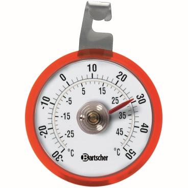 292046 Bartscher Fritteusen Thermometer