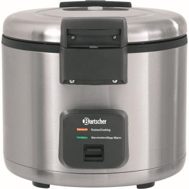 Bartscher Reiskocher, 8 Liter