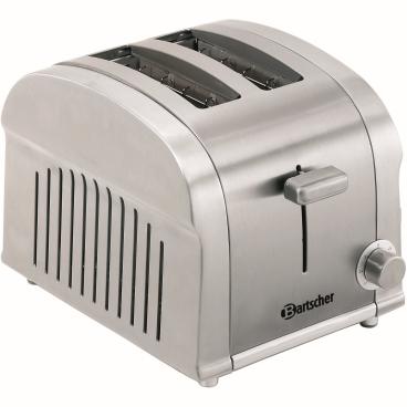 Bartscher TS20 Toaster