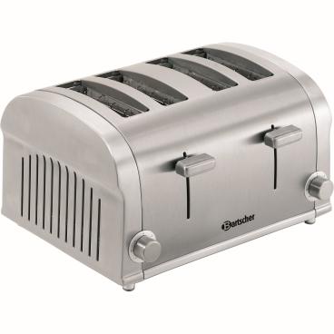 Bartscher TS40 Toaster