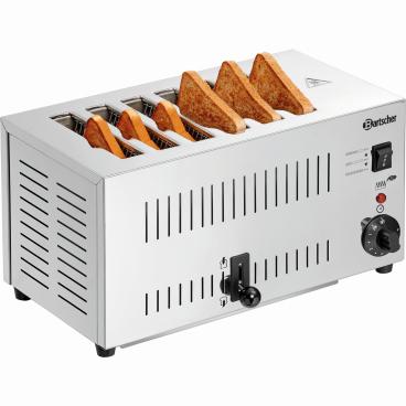 Bartscher TS60 Toaster