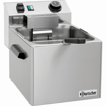Bartscher Nudelkocher, 7 Liter, Tischgerät