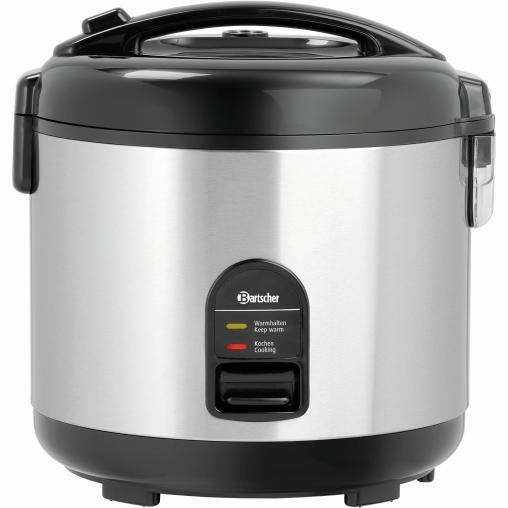 Bartscher SD Reiskocher, 1,8 Liter