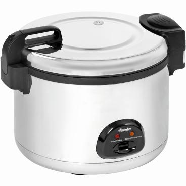 Bartscher Reiskocher, 12 Liter