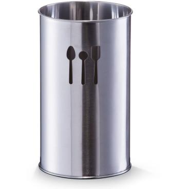 Zeller Küchenutensilienhalter, Ø 10 x 18,5 cm