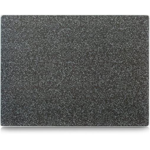 Zeller Granit Glasschneideplatte, 40 x 30 cm