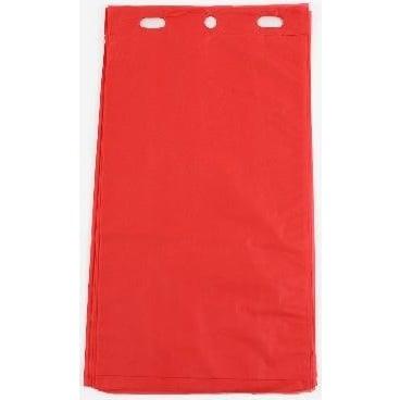 TSP Bio Hundekotbeutel Basic , rot, 20 x 33 + 3 cm Blockrand