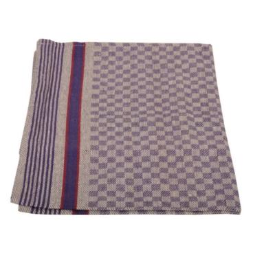Grubentuch aus 100% Baumwolle, 50 x 90 cm