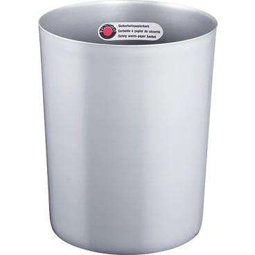 Zwingo Sicherheitspapierkorb, 20 Liter