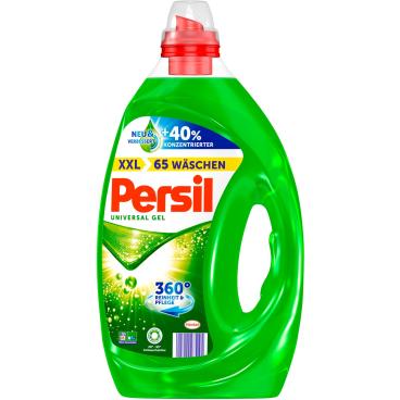 Persil Universal Gel Waschmittel