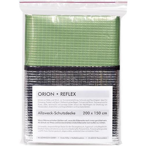 Söhngen Orion-Reflex Allzweck-Schutzdecke