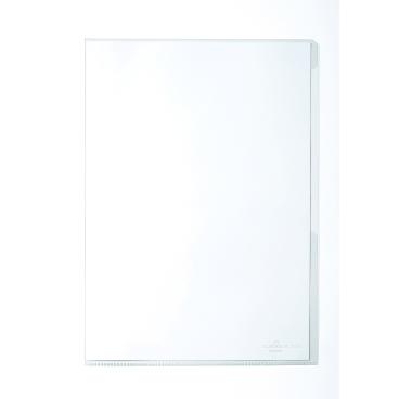 DURABLE A4 Sichthülle glasklar