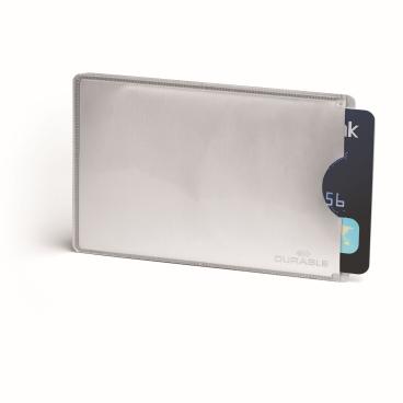 DURABLE RFID SECURE Kreditkartenhülle