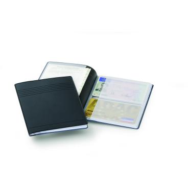 DURABLE Ausweis- und Kreditkartenhülle