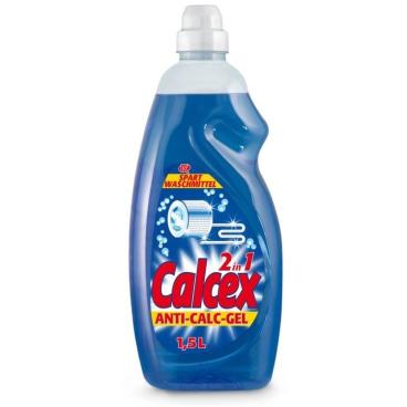 Calcex Gel 2in1 Waschmaschinenpfleger