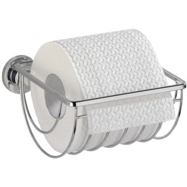 WENKO Bovino Power-Loc Toilettenpapierhalter