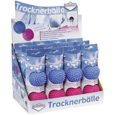 Küchenprofi Dryerballs Trocknerbälle