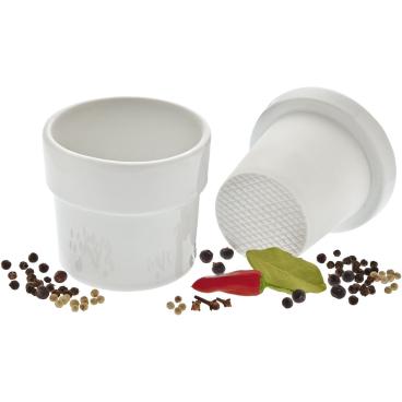 Küchenprofi Porzellan Gewürzreibe