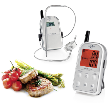 Küchenprofi BBQ Expert Thermometer