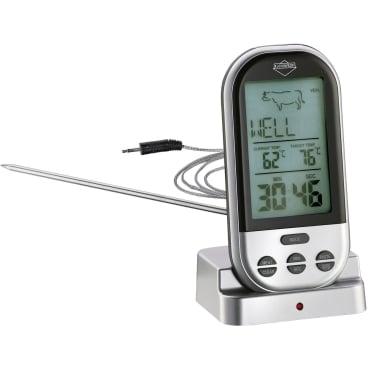 Küchenprofi Profi Digital Bratenthermometer mit Funkübertragung