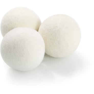 Küchenprofi Trocknerbälle, Wolle
